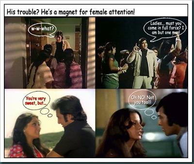 Vinod Khanna's troubles - 1