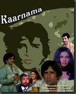 Karnaama poster