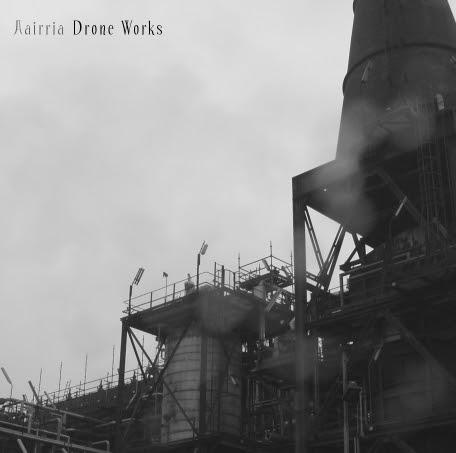 Aairria - Drone Works