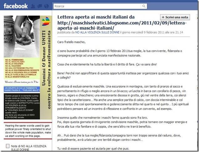lettera aperta ai maschi italiani da http--maschiselvatici_blogsome_com-2011-02-09-lettera-aperta-ai-maschi-italiani-.dettaglio