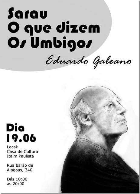 Sarau Galeano