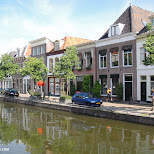 in Alkmaar, Noord Holland, Netherlands