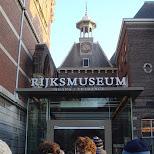 in Amsterdam, Noord Holland, Netherlands
