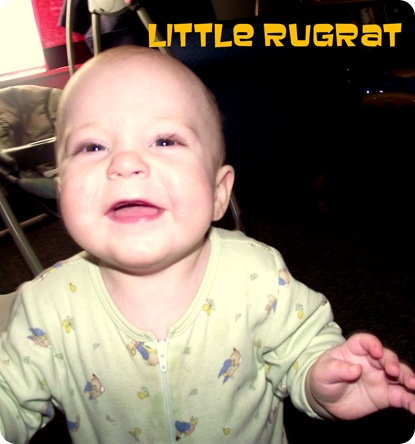 little rugrat