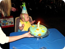 blowing out the candle 2