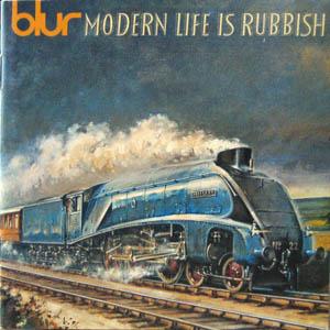 Modern Life is Rubbish (1993)