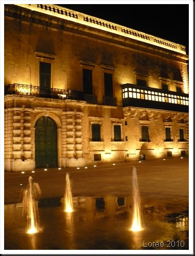Valletta at Night (10)