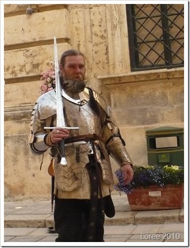 Medieval Mdina 105
