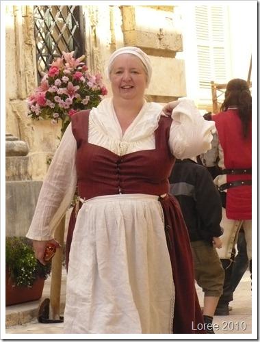 Medieval Mdina 108