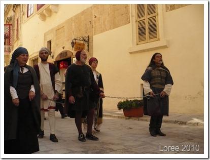 Medieval Mdina 082