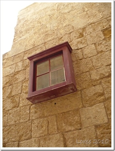 Medieval Mdina 021