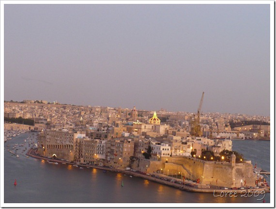 Valletta at Twilight (5)