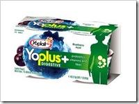Yoplait Yoplus