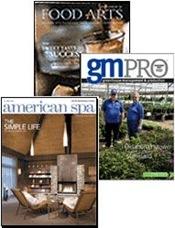 Magazines - TradePub