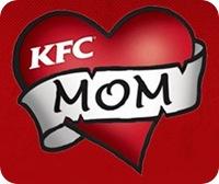 KFC Mom 10 Gift Check