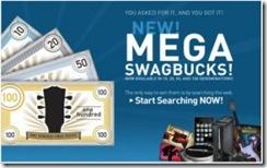 Mega Swag Bucks
