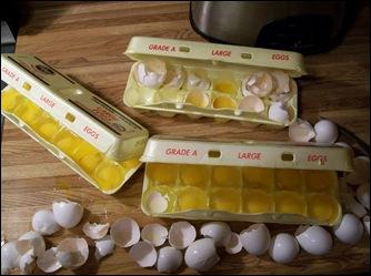 032809 Broken Eggs