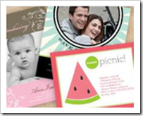 Shutterfly 12 Free Cards