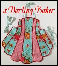 a darling baker
