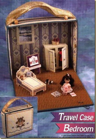 TravelCaseBedroom1