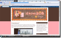AFDesignsScreenshot