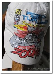2-5 Hat