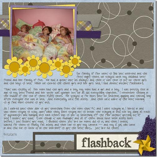 TCS - Flashback weblg