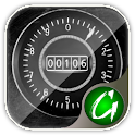 Altimeter HD icon