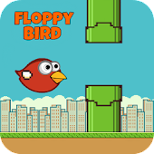 Floppy Bird APK for Bluestacks