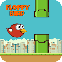 Floppy Bird For PC (Windows And Mac)