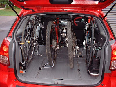 Does Your Mountain Bike Fit Travel Quot In Quot Your Car Mtbr Com