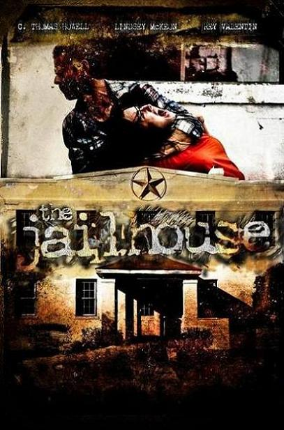 The Jailhouse, movie, poster, dvd, cover