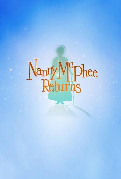 Nanny McPhee Returns, movie, poster