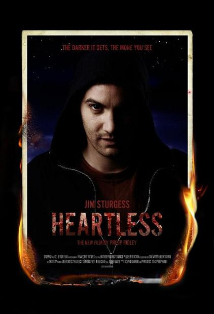 Heartless, movie, poster