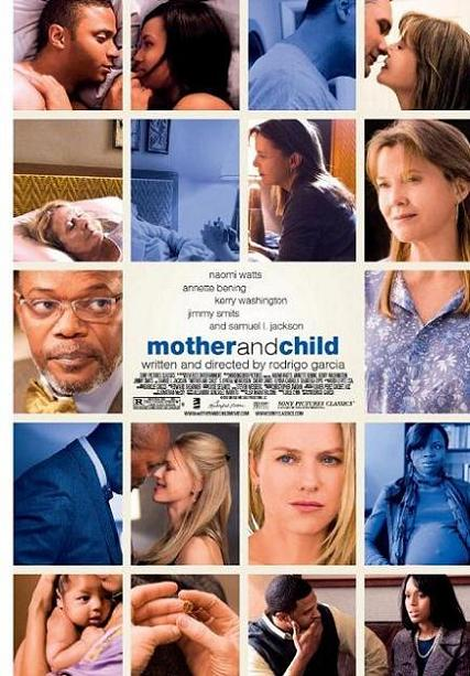 Mother and Child, movie, poster, release