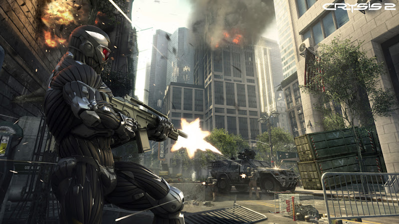 Crysis 2, screen, screenshots, cover, image, pc