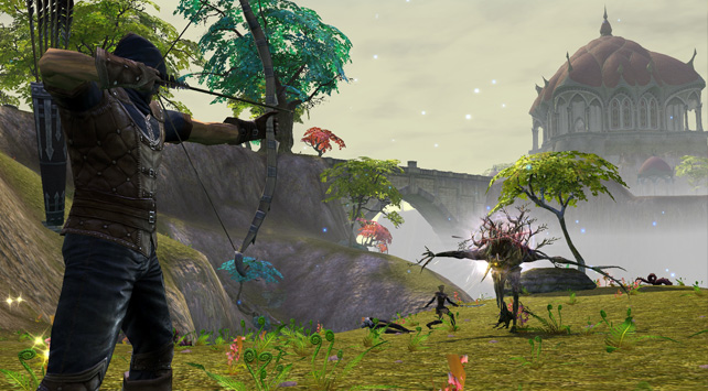 Rift Planes of Telara, game screen, screenshot, new, image, pc