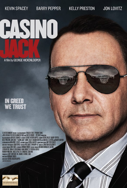 Casino Jack, movie, poster