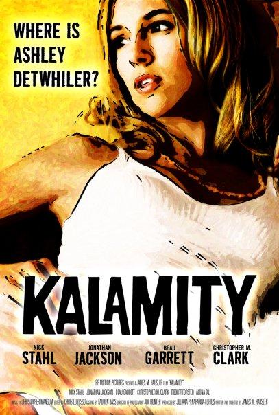 Kalamity, movie, poster