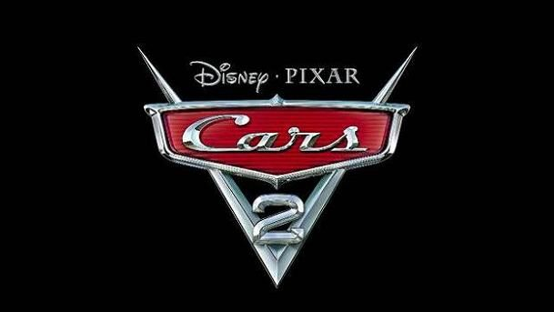 Cars 2, movie, poster