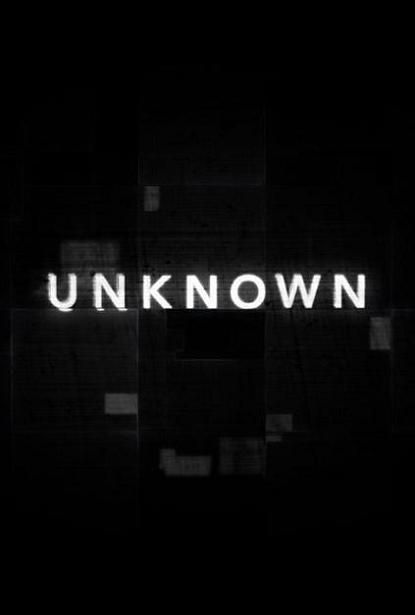Unknown, movie, poster