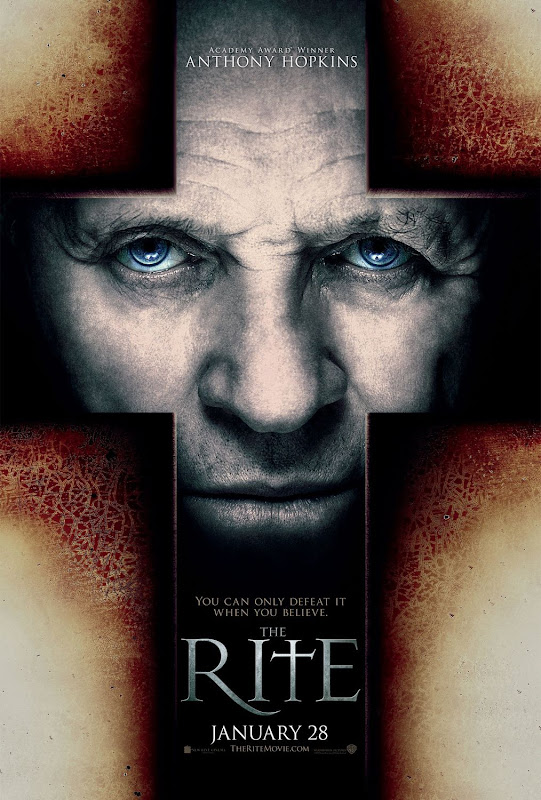 The Rite, movie, trailer