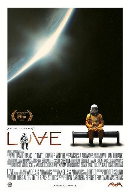 Love, movie, poster