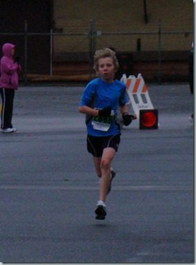 Davey B Runs the Modesto Marathon 028
