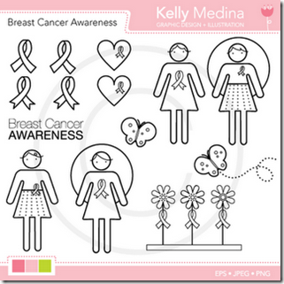 kellym_breastcancerawa_stamp_display