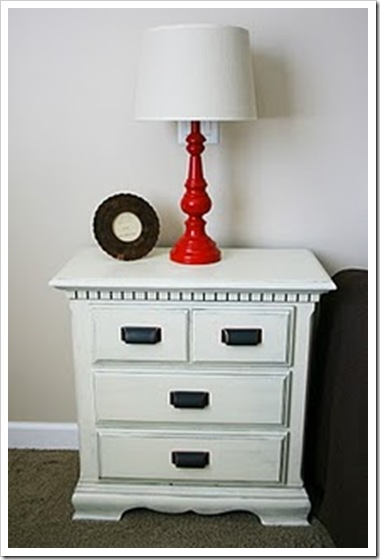 bedroom side table design