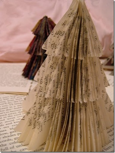 Tree newspaper