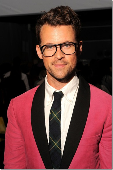 Brad Goreski Around Lincoln Center Day 5 Spring 9nUqHo6sIgcl