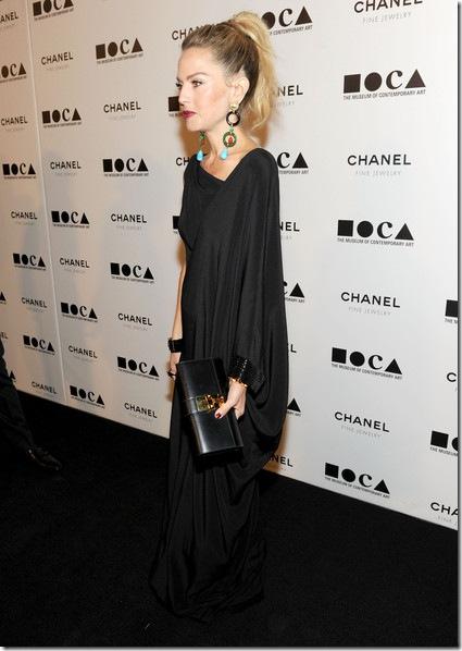 Rachel Zoe MOCA Annual Gala Artist Museum -kepfv5WN1Jl