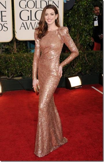 Anne Hathaway Dresses Skirts Evening Dress mU1z-SNlPp8l